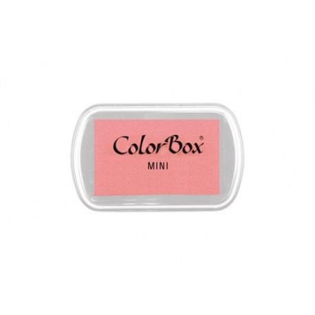Mini encreur Colorbox standard, couleur rose pâle