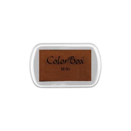 Mini encreur cuivre pour tampon personnalisé